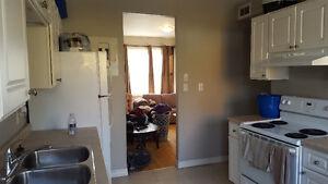 Nice 2 bedroom!! -- DOWNTOWN W/ BALCONY + LAUNDRY
