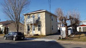 Shawinigan-sud 2 logements a vendre