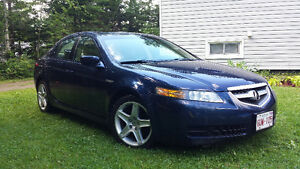 2004 Acura TL 3.2 TL v6 leather sunroof loaded 2005 2006 2007 08