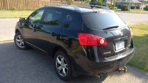 REDUCED - 2009 Nissan Rogue