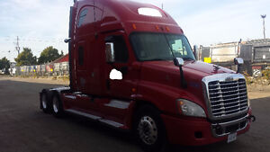 Freightliner Cascadia For sale