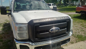 2011 Ford Other XL Pickup Truck Flat deck