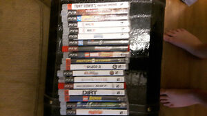 Playstation 3 Games As Low as $10