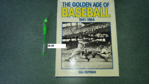 The Golden Age of Baseball book