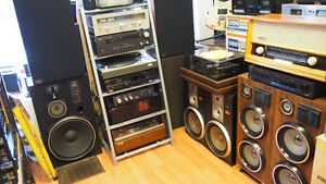 CLASSIC STEREO STORE-NEW & OLD- IN WINDSOR ! Windsor Region Ontario image 4