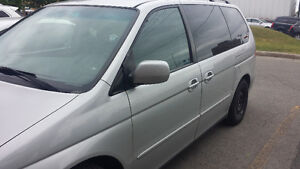 2003 Odyssey Great condition West Island Greater Montréal image 5
