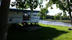 Camper RV Rental Main Southwest Miramichi (Doyles Brook)