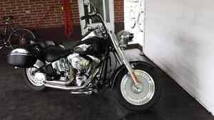 HD Fatboy 15th year anniversary  for sale