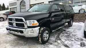 Dodge ram 8 foot canopy.