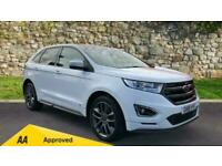 2018 Ford Edge 2.0 TDCi 210 ST-Line 5dr Power Automatic Diesel MPV