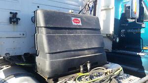 Complete WET KIT for dump trucks