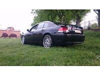 BMW 745I BLACK LPG R22 ALLOYLS