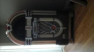 jukebox antique