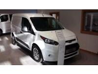 Ford Transit Connect 1.5TDCi Diesel (75PS) ( Eu6 ) L1 SWB 200 Trend Panel Van