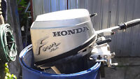 parts motor Honda BF 8 hp outboard motor 2001 r. four stroke