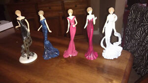 Princess Diana Hamilton Collection 2007 Numbered $30 for all