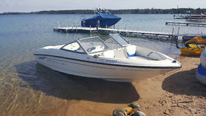 Great family / fishing boat. Only $9995 OBO
