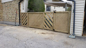 Spring time is here get booked with: Bos Decks and Fences London Ontario image 5