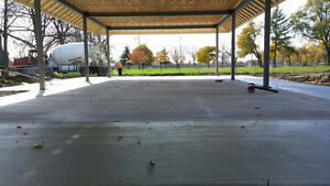 RIGHTWAY CONSTRUCTION**ALL TYPES OF CONCRETE AND BRICK** Windsor Region Ontario image 2