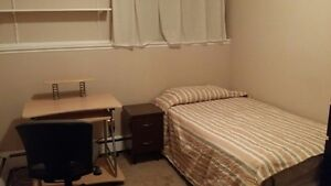 Furnished Room Available Jan 1  $450.00
