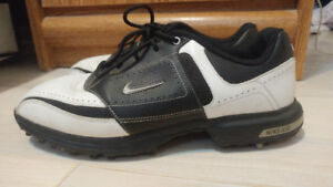 Nike Golf Shoes Mens 8.5 - 10 Rounds