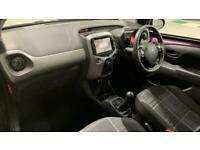 2018 Peugeot 108 1.0 Active 3dr Hatchback Petrol Manual