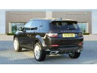 2020 Land Rover Discovery Sport 1.5 P300e R-Dynamic SE 5dr Auto [5 Seat] Station