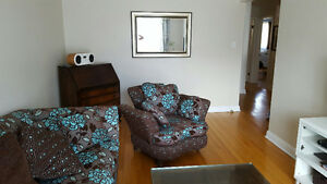 Beautiful and Spacious 5 ½ in NDG – GREAT LOCATION!