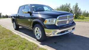 2016 RAM 1500 LARAMIE WE HAVE 100'S ARRIVING... WOOHOO! 16R16938