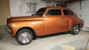 1950 Dodge Other Coupe Coupe (2 door) Kawartha Lakes Peterborough Area image 1