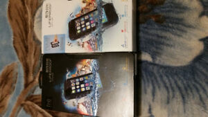 lifeproof cases for iphone 5/5s