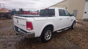 2015 Ram 1500 Laramie Pickup Truck Regina Regina Area image 2