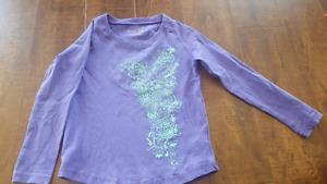 Triple flip tshirt - size 1
