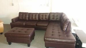 Sectional sofa set - liquidation sales-Hurry Up Limited quantity