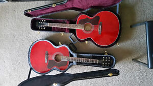 Epiphone acoustic guitars for sale