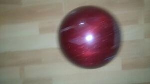 ebonite Professional Bowling Ball