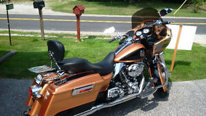 Reduced, 2008 Anniversary Road Glide #259 of only 1500 made
