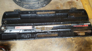 3/4 torque wrench