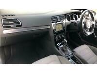 Volkswagen Golf 2.0 TDI R-Line DSG Auto Park Hatchback Diesel Automatic