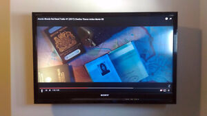 """Sony KDL-40Z4100 40"""" TV"""
