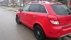 2009 Saturn VUE XR SUV, Crossover 4x4. Open to trade