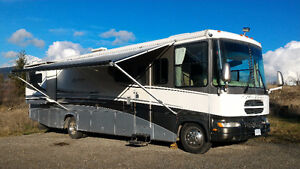 2003 Sunvoyager Class A RV
