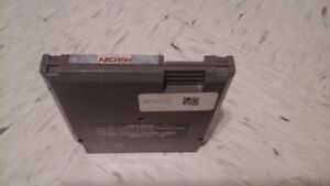Nes game Archon for sale London Ontario image 3