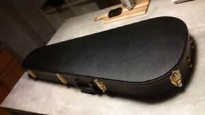 Guitar Case for Electric