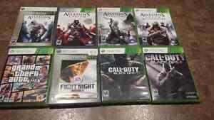 Jeux  Xbox 360