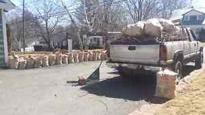 Yard maintensnce/small landscaping jobs