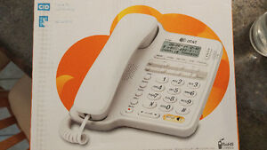 Speakerphone with Caller ID/Call Waiting
