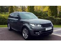 2014 Land Rover Range Rover Sport 3.0 SDV6 HSE Dynamic 5dr - Sli Automatic Diese