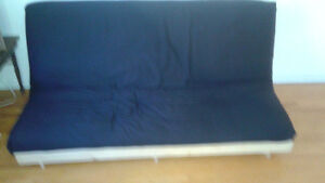 Fold out Futon for sale 150 OBO