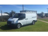 FORD TRANSIT T260## immaculate## low miles##